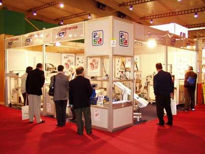 Feria HISPACK 2006