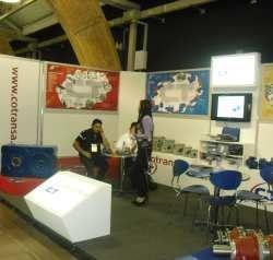 Feria Internacional de BOGOTÁ (2012)
