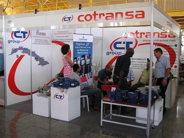 Feria Internacional de LA HABANA  2008