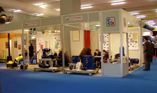 Feria SMOPYC 2005